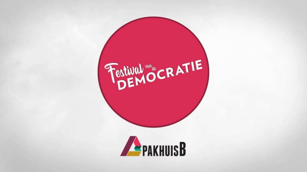 Festival of the Democracy (2016)