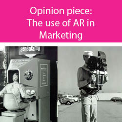 Is AR really the next big thing for the marketing industry?